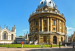 University of Oxford Scholarships