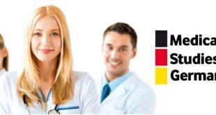 Study medicine in Germany