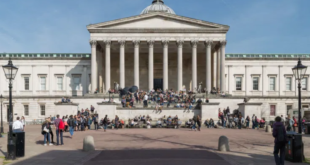 University College London Scholarships