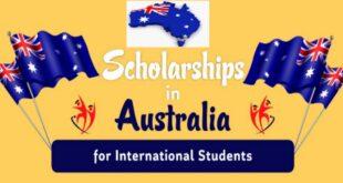 Northcote Postgraduate Scholarship at Australian