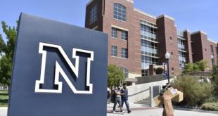 University of Nevada International Student
