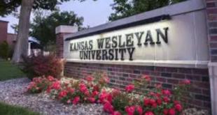 Scholarship at Kansas Wesleyan University